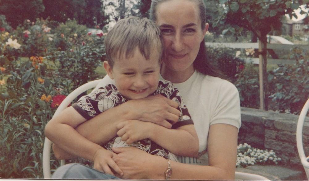 mum & mini me